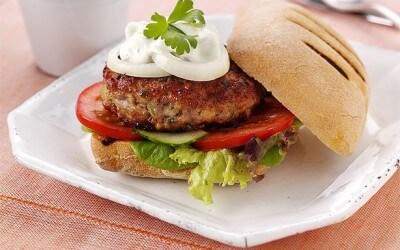 Burgers and Classics